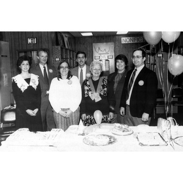1990 - 25th Anniversary