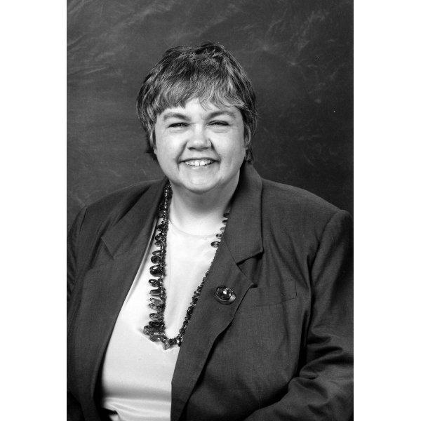Judy Ecker