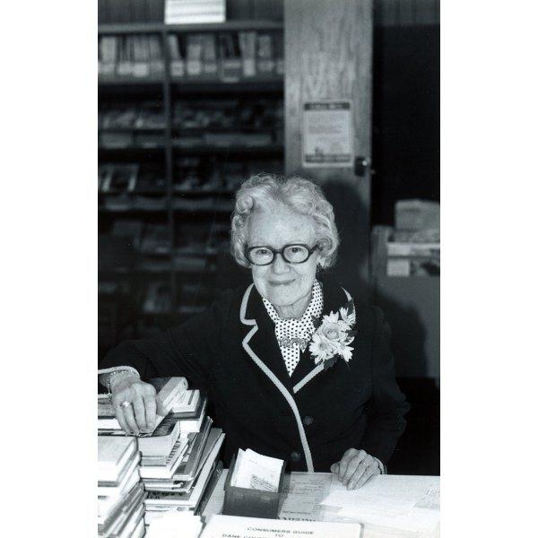Muriel Schwebs