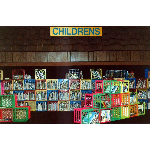 Children's Crates