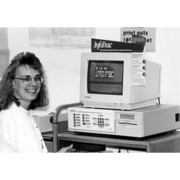 1995 - LuAnn Norton