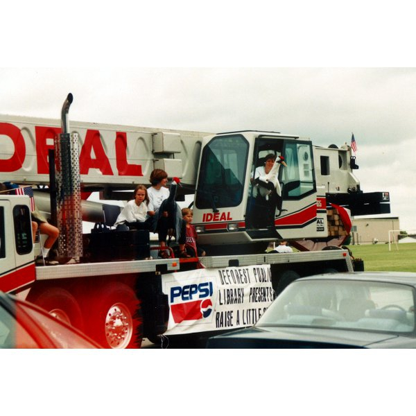 1997 - 4th of July Parade