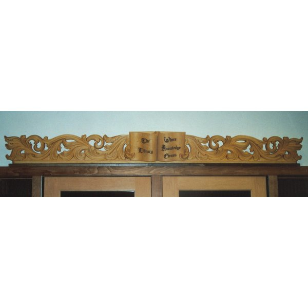 2004 - Lintel Unveiled