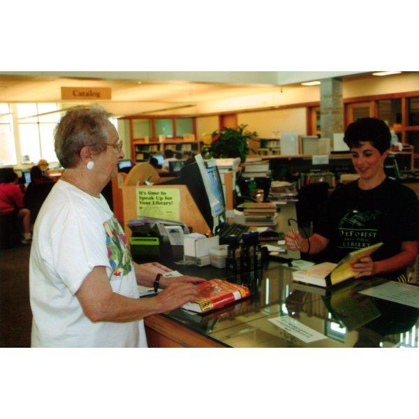 2006 - Pat Asmussen & Mary Jo